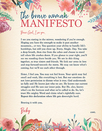 ManifestoClip